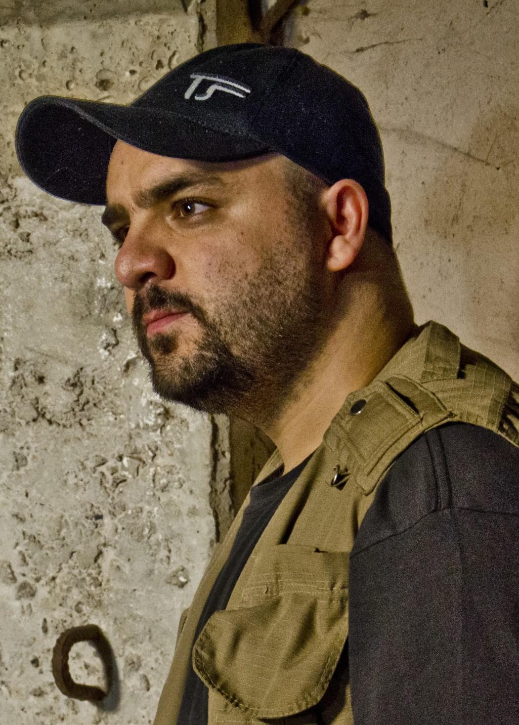 Entrevista Tiago Belloti