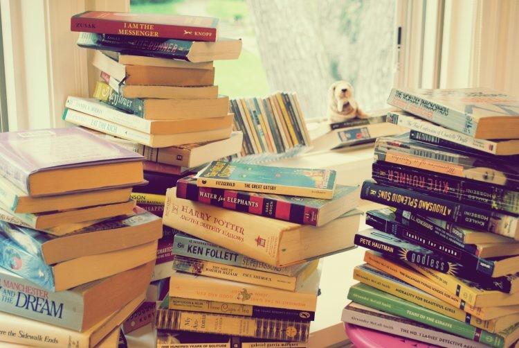 livros, inverno, dicas
