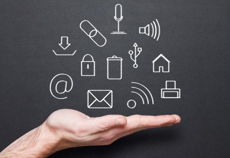 mídias sociais, convergências, comunicação